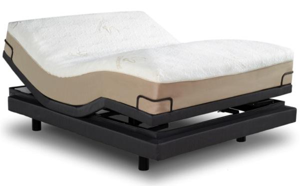 reverie adjustablebed reverie adjustablebeds ... - Ergomotion Adjustablebed Phoenix Leggett Platt Adjustable Beds