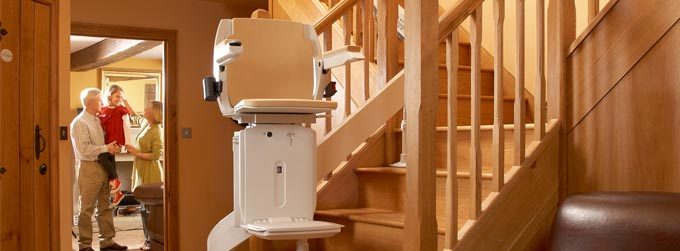 price acorn80 stair chairlifts